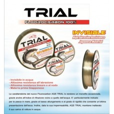 MONOFILO FLUOROCARBON TRIAL
